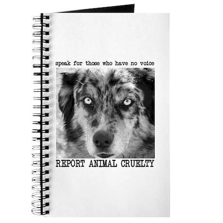 Report Animal Cruelty Dog Journal