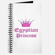 Egyptian Princess Journal
