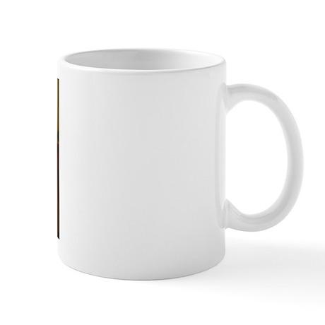 The Westie Wing 2 Mug