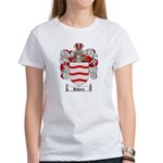 Rivera Coat of Arms Women's T-Shirt