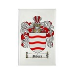 Rivera Coat of Arms Rectangle Magnet (10 pack)