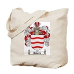 Rivera Coat of Arms Tote Bag