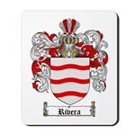 Rivera Coat of Arms Mousepad