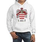 Rivera Coat of Arms Hooded Sweatshirt