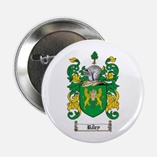 """Riley Coat of Arms 2.25"""" Button (100 pack)"""