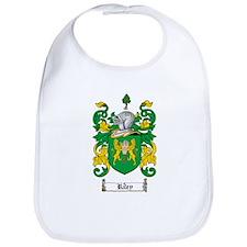 Riley Coat of Arms Bib