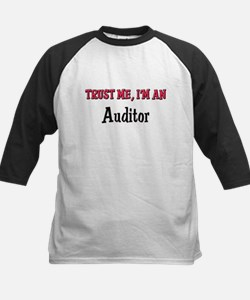 Trust Me I'm an Auditor Tee