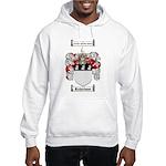 Richardson Coat of Arms Hooded Sweatshirt