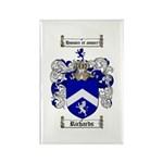 Richards Coat of Arms Rectangle Magnet (10 pack)