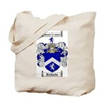Richards Coat of Arms Tote Bag