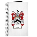 Rice Coat of Arms Journal