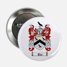 "Rice Coat of Arms 2.25"" Button (100 pack)"