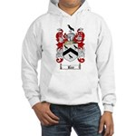 Rice Coat of Arms Hooded Sweatshirt