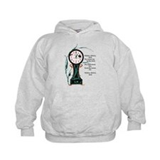 Hickety Dickety Dock Hoodie