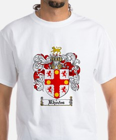 Rhodes Coat of Arms Shirt