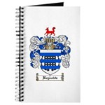 Reynolds Coat of Arms Journal