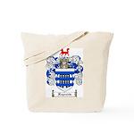 Reynolds Coat of Arms Tote Bag