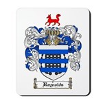 Reynolds Coat of Arms Mousepad