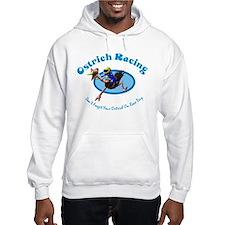 Ostrich Racing Hoodie
