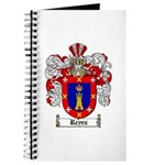 Reyes Coat of Arms Journal