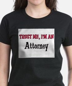 Trust Me I'm an Attorney Tee