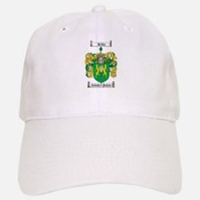 Reilly Coat of Arms Baseball Baseball Cap