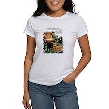 Norfolk Terrier Art Tee