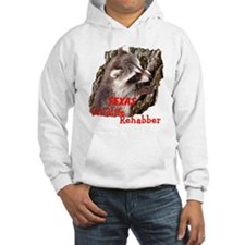 Texas Wildlife Rehabber Hoodie