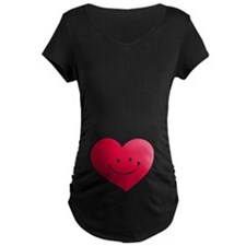Smiley Heart T-Shirt