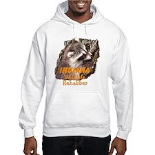 Indiana Wildlife Rehabber Hoodie