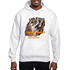Pennsylvania Wildlife Hoodie