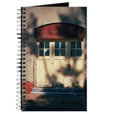Double Door Journal, Notebook, or Sketchbook