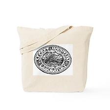 KSML Tote Bag