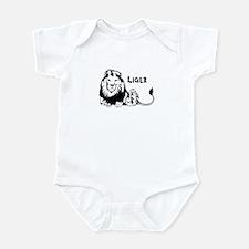 Liger Infant Creeper