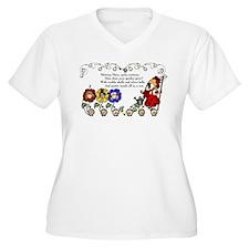 Mistress Mary... T-Shirt