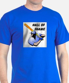 HALL OF SHAME T-Shirt