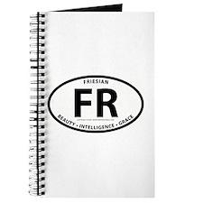 """Friesian """"FR"""" Journal"""