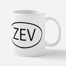 ZEV Mug
