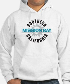 Mission Bay California Hoodie