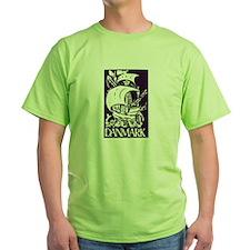 Danmark T-Shirt