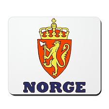 NORGE Mousepad