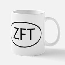 ZFT Mug