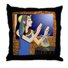 Egyptian Magick Pillow