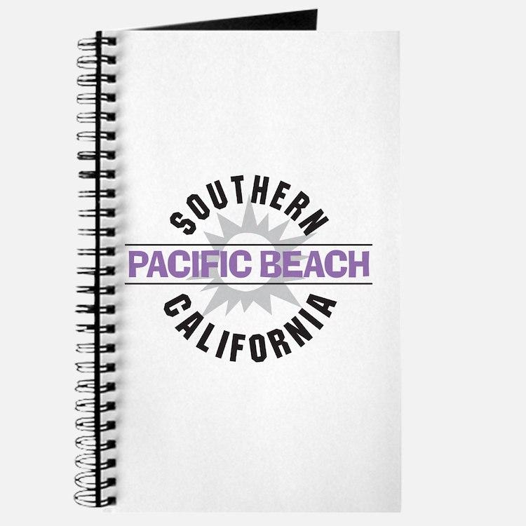 Pacific Beach California Journal