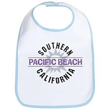 Pacific Beach California Bib