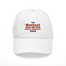 Hot Girls: South Bristo, ME Baseball Cap