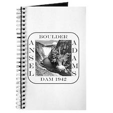 Boulder Dam 1942 Journal