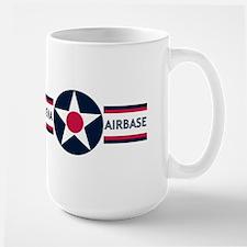 Kadena Air Base Mug