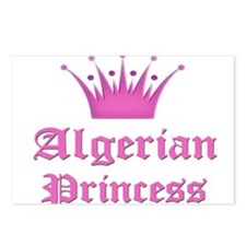 Algerian Princess Postcards (Package of 8)