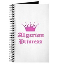 Algerian Princess Journal